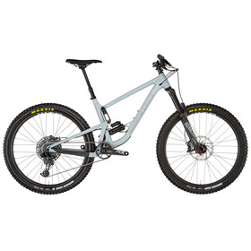 Santa Cruz Bronson 3 AL R-Kit Plus Full suspension mountainbike grijs